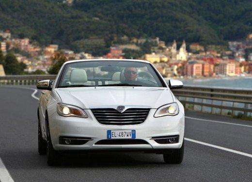 Lancia Flavia in offerta a 24.900 euro a maggio 2013 - Foto 15 di 24