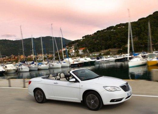 Lancia Flavia in offerta a 24.900 euro a maggio 2013 - Foto 13 di 24