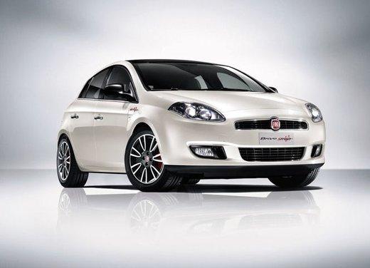 Nuova Fiat Bravo