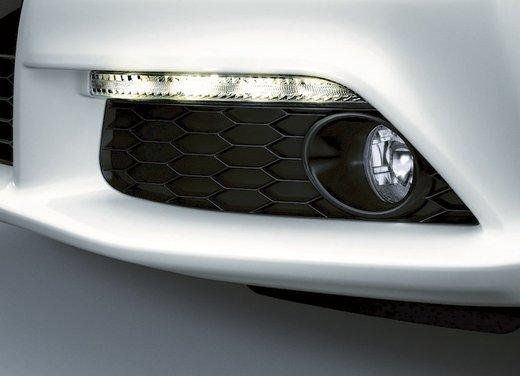 Honda Civic, prestazioni e consumi della gamma a benzina - Foto 27 di 32
