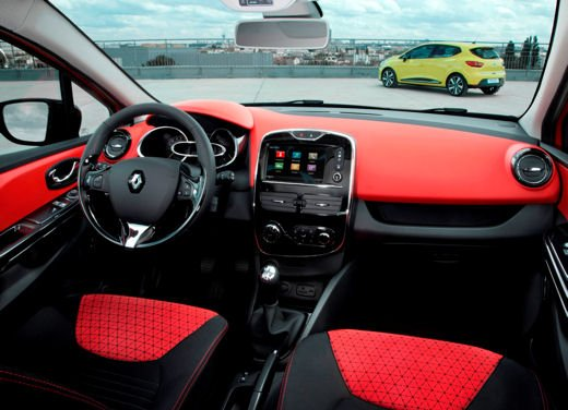 Nuova Renault Clio - Foto 11 di 12
