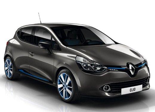 Nuova Renault Clio - Foto 5 di 12