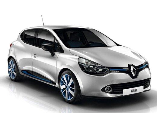 Nuova Renault Clio - Foto 7 di 12