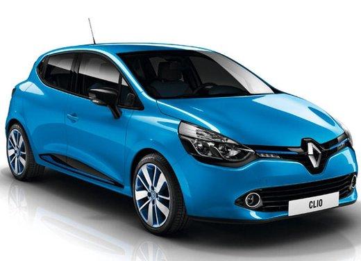 Nuova Renault Clio - Foto 6 di 12