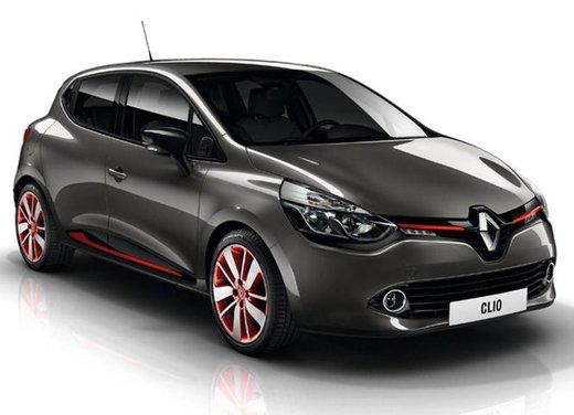 Nuova Renault Clio - Foto 4 di 12