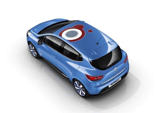 Nuova Renault Clio - Foto 8 di 12