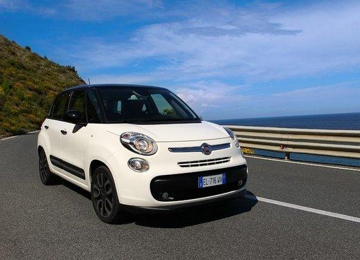 Fiat 500L: prezzo di 15.550 euro, motorizzazioni ed allestimenti - Foto 14 di 32