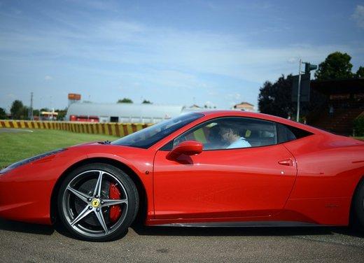 Gordon Ramsay promuove il Ristorante aziendale Ferrari - Foto 4 di 6
