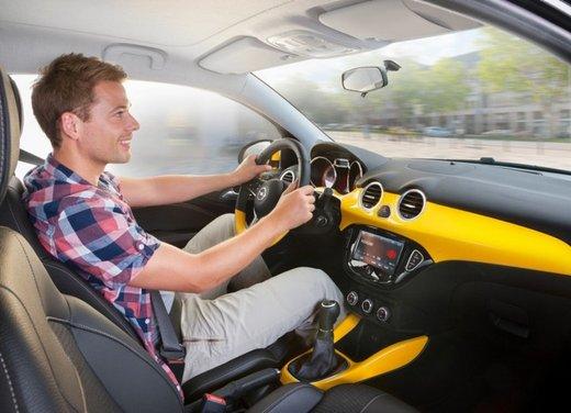 Nuova Opel Adam prezzi e allestimenti - Foto 60 di 63