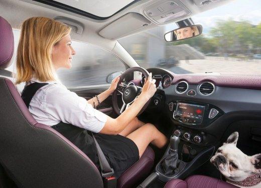 Nuova Opel Adam prezzi e allestimenti - Foto 63 di 63