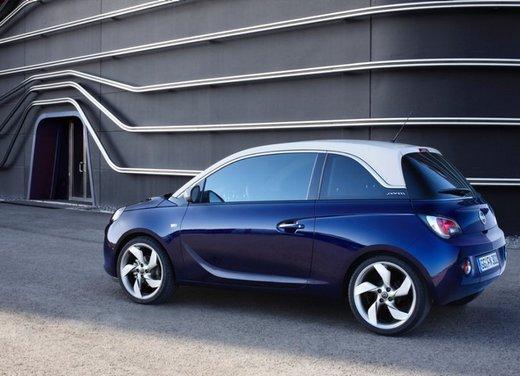 Nuova Opel Adam prezzi e allestimenti - Foto 56 di 63