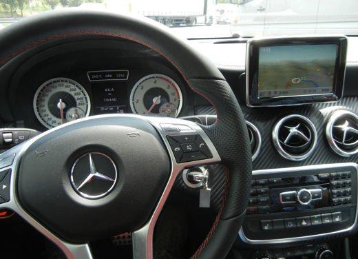 Mercedes-Benz: test drive della nuova Mercedes Classe A - Foto 16 di 20