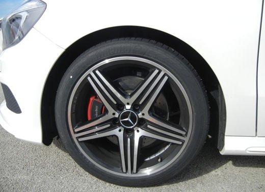 Mercedes-Benz: test drive della nuova Mercedes Classe A - Foto 2 di 20