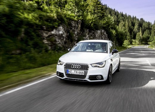 Audi A1 Sportback tuning by ABT Sportsline - Foto 2 di 7