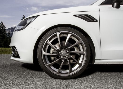 Audi A1 Sportback tuning by ABT Sportsline - Foto 6 di 7