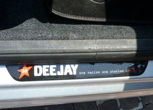 Prova su strada di Citroen C1 Radio DeeJay - Foto 34 di 46