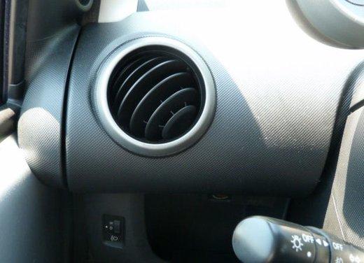 Prova su strada di Citroen C1 Radio DeeJay - Foto 27 di 46