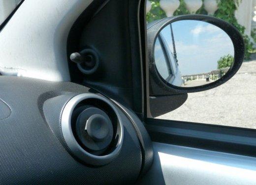 Prova su strada di Citroen C1 Radio DeeJay - Foto 36 di 46