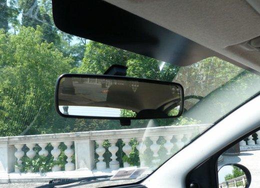 Prova su strada di Citroen C1 Radio DeeJay - Foto 28 di 46
