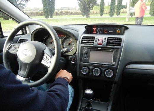 Subaru XV Bi-Fuel - Foto 8 di 12