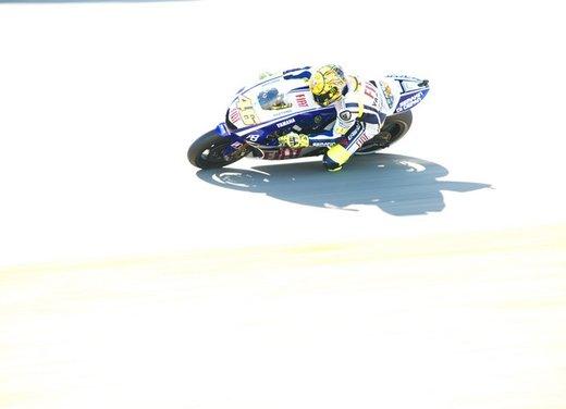 Valentino Rossi e Yamaha: progetto di due anni con Superbike - Foto 1 di 12