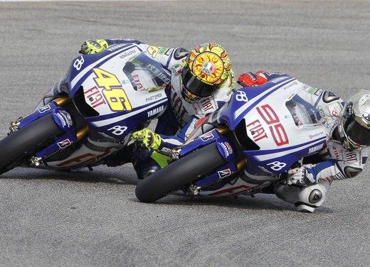 Valentino Rossi e Yamaha: progetto di due anni con Superbike - Foto 8 di 12