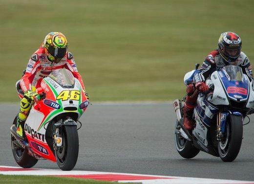 Valentino Rossi e Yamaha: progetto di due anni con Superbike - Foto 12 di 12