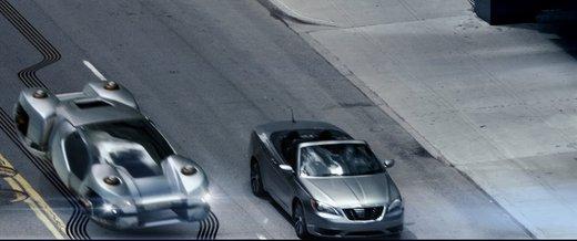 Lancia Flavia Cabrio punta sulla dolce vita e la sua cugina Chrysler 200 sul futuro - Foto 2 di 13