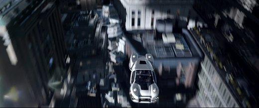 Lancia Flavia Cabrio punta sulla dolce vita e la sua cugina Chrysler 200 sul futuro - Foto 4 di 13