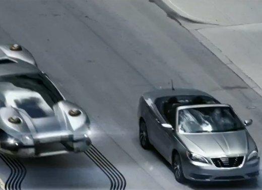Lancia Flavia Cabrio punta sulla dolce vita e la sua cugina Chrysler 200 sul futuro