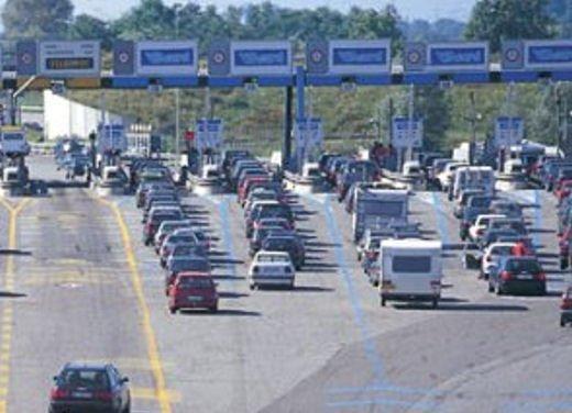 La Regione Lazio incarica tre società per costruire la stessa autostrada - Foto 4 di 11