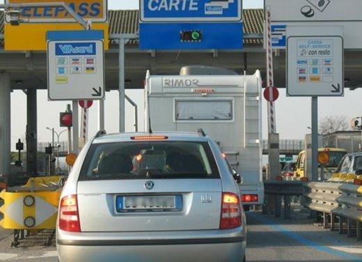 La Regione Lazio incarica tre società per costruire la stessa autostrada - Foto 6 di 11