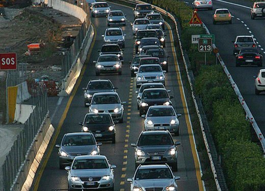 La Regione Lazio incarica tre società per costruire la stessa autostrada - Foto 7 di 11