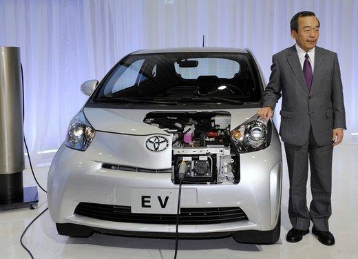Eco incentivi auto dal 14 marzo 2013, condizioni e modalità d'accesso - Foto 10 di 16