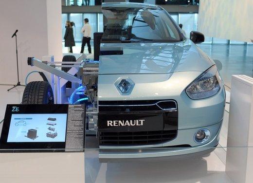 Eco incentivi auto dal 14 marzo 2013, condizioni e modalità d'accesso - Foto 13 di 16