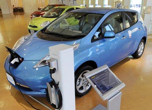 Eco incentivi auto dal 14 marzo 2013, condizioni e modalità d'accesso - Foto 14 di 16