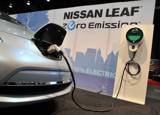 Eco incentivi auto dal 14 marzo 2013, condizioni e modalità d'accesso - Foto 4 di 16