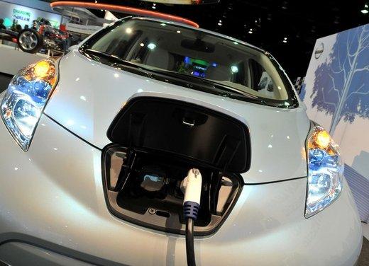 Federauto non vuole illusioni sugli ecoincentivi auto elettriche e ibride