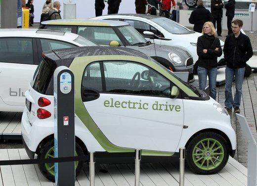 Eco incentivi auto dal 14 marzo 2013, condizioni e modalità d'accesso - Foto 7 di 16