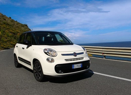 Fiat 500 i nuovi modelli previsti per il 2014 e 2015 - Foto 7 di 12
