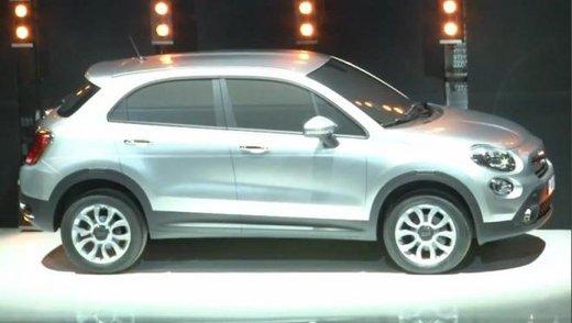Fiat 500 i nuovi modelli previsti per il 2014 e 2015 - Foto 1 di 12