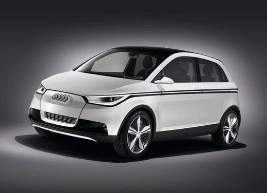 Nuova Audi A2