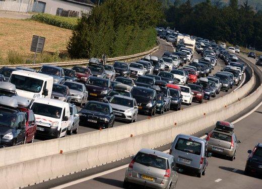 La Regione Lazio incarica tre società per costruire la stessa autostrada - Foto 10 di 11