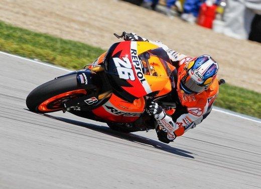 MotoGP 2012, Indianapolis: Pedrosa davanti a Lorenzo e Dovizioso - Foto 8 di 8