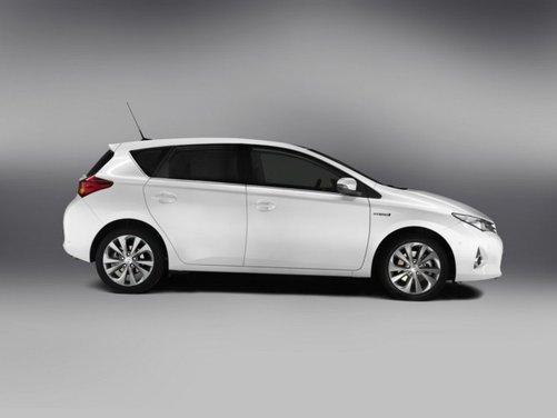 Toyota Auris 2013 - Foto 12 di 18