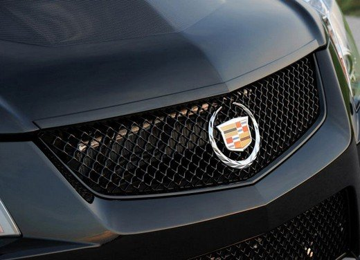 Cadillac CTS-V Coupè by Hennessey - Foto 11 di 43