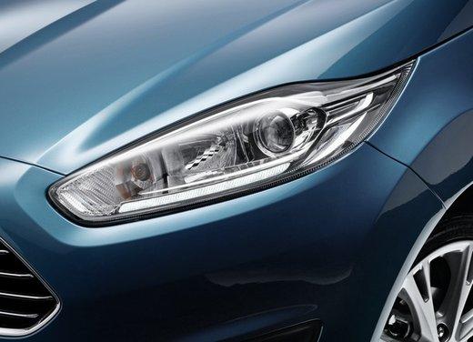 Nuova Ford Fiesta 2013 Titanium prezzi da 13.250 euro - Foto 7 di 15