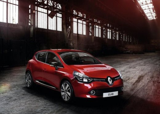 Renault Clio 4 con motore GPL - Foto 19 di 19