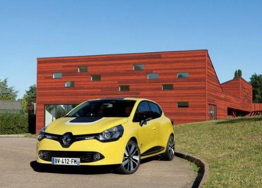 Renault Clio 4 con motore GPL - Foto 5 di 19