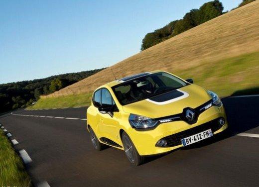 Renault Clio 4 con motore GPL - Foto 11 di 19